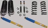 Pathfinder - 2005-2012 Pathfinder - Deluxe Competition Suspension Package with Bilstein Shocks