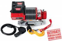 Warn Winches - Ultimate Performance Series - WARN 9.0Rc