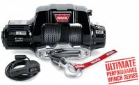 Warn Winches - Ultimate Performance Series - WARN 9.5cti-s