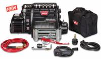 Warn Winches - PowerPlant - WARN POWERPLANT 9.5