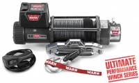 Warn Winches - Ultimate Performance Series - WARN 9.5xp-s