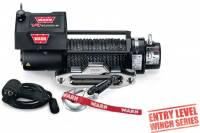 Warn Winches - Entry Level Series - WARN VR10000-s