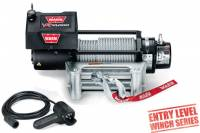 Warn Winches - Entry Level Series - WARN VR10000