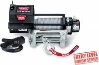 Warn Winches - Entry Level Series - WARN VR12000