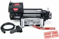 Warn Winches - Entry Level Series - WARN VR8000
