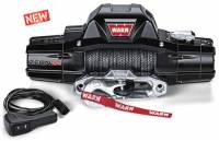 Warn Winches - Premium Series - WARN ZEON 10-S