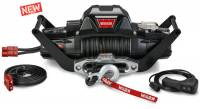 Warn Winches - Premium Series - ZEON 10-S Multi-Mount Kit