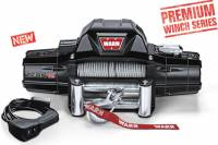 Warn Winches - Premium Series - WARN ZEON 12