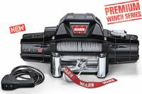 Warn Winches - Premium Series - WARN ZEON 8