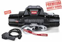 Warn Winches - Premium Series - WARN ZEON 8-S