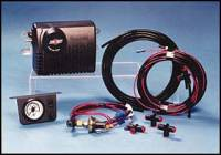 Suspension - Air Suspension Products - Dual Gauge Load Control System