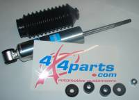 4600, 5100, and 5125 Series (Vehicle Specific) - Frontier - Frontier 5100 Series Bilstein Front Shock