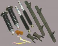 Lowering Components - Titan - Titan Coil Over Lowering Kit