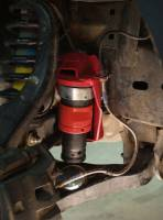 Front High-Speed Off-Road Compression Kit