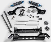 Titan - ProComp Suspension Systems - ProComp 6 Inch Deluxe Suspension Package