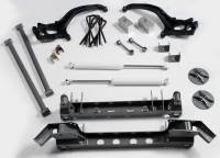 Titan - ProComp Suspension Systems - ProComp 6 Inch Suspension Package