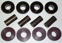 Polyurethane Suspension Products - Frontier Bushings - Upper Control Arm Bushing Kit