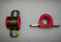Polyurethane Suspension Products - Xterra Bushings - Xterra Rear Center Sway Bar Bushing Kit