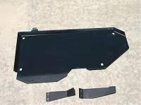 Frontier - 2005-2014 Frontier - Frontier Gas Tank Skid Plate