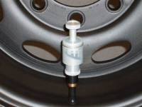 Trail Gear - Tire Deflators - Military Spec Multi Choice Rock Crawler Tire Deflators