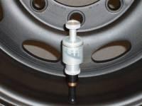 Trail Gear - Tire Deflators - Military Spec Multi Choice Standard Tire Deflators