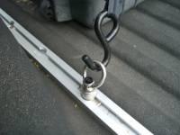 Hi-Lift Slide-N-Lock Tie Down System - Image 2