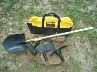 Hi-Lift Jacks and Accessories - Hi-Lift Accessories - Hi-Lift Handle-All Tool Kit
