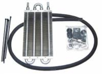 Mile Marker Winch Accessories - Additional Winch Accessories - Hydraulic Winch Cooler