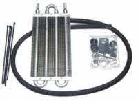 Mile Marker Winch Accessories - Additional Winch Accessories - Hydraulic Winch Cooler