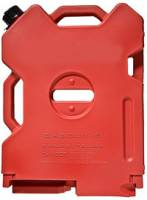 Fuel & Water Containers - Fuel & Water Containers - 2 Gallon Gas Carrier