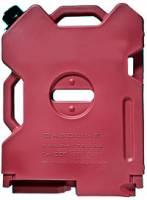 Fuel & Water Containers - Fuel & Water Containers - 2 Gallon Gas-Oil Mix Carrier