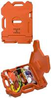 Fuel & Water Containers - Dry Storage & Emergency Kits - Road + Trail Emergency Kit
