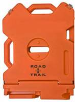 Fuel & Water Containers - Dry Storage & Emergency Kits - Empty Road + Trail Emergency Container