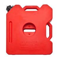 Fuel & Water Containers - Fuel & Water Containers - 3 Gallon Gas Carrier