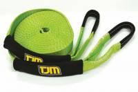 Trail Gear - Trail Accessories - TJM 13,200 lb Snatch Strap