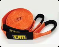Trail Gear - Trail Accessories - TJM 24,300 lb Snatch Strap