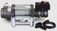 Warn Winches - Heavyweight Series - WARN M12000