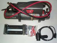 Warn Winches - Premium Series - Warn XD9000I Winch