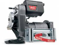 Warn Winches - Premium Series - M8274-50 Self Recovery Winch