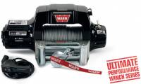Warn Winches - Ultimate Performance Series - WARN 9.5cti