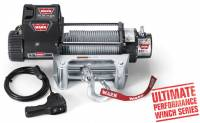 Warn Winches - Ultimate Performance Series - WARN 9.5xp