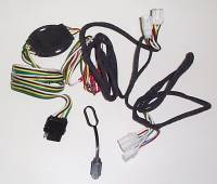 Hitch Products - Wiring Connectors - Pathfinder Towing Light Wiring Kit