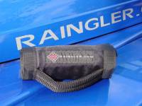 Racks, Hitches & Cargo Accessories - Raingler Cargo Nets - BALLISTIC RACK GRIPS