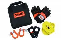 Mile Marker Winch Accessories - Additional Winch Accessories - Mile Marker ATV/UTV Winch Accessory kit