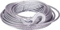 Mile Marker Winch Accessories - Additional Winch Accessories - Replacement Winch Cable