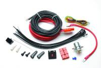 Mile Marker Winch Accessories - Additional Winch Accessories - Rear Mount Quick Disconnect Kit