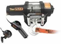 PE3.5 ATV 3,500 Pound Winch