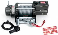 Warn Winches - Heavyweight Series - WARN 16.5ti