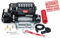 Warn Winches - PowerPlant - WARN POWERPLANT DUAL FORCE HD