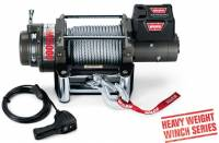 Warn Winches - Heavyweight Series - WARN M15000